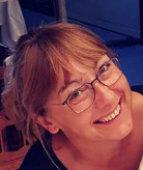 Yvonne von Bohr Ginz